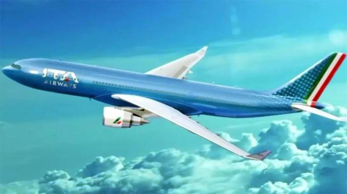 ITA Airways
