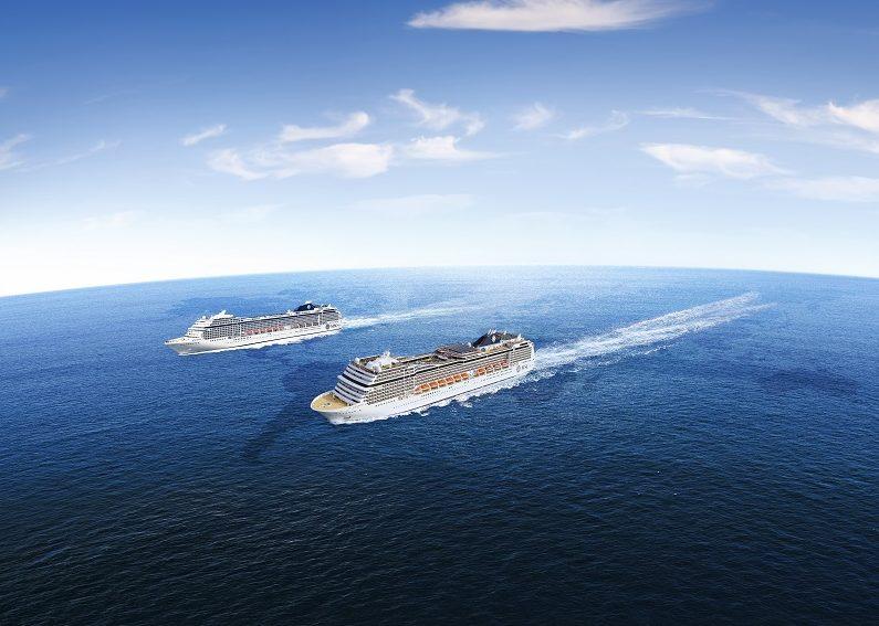 MSC World Cruise